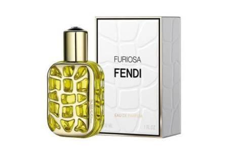 Дамски парфюм Fendi Furiosa EDP 100 ml /2014/ Fendi
