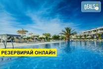 Нощувка на база HB,FB,AI в Anastasia Resort & Spa 5*, Неа Скиони,
