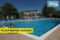 Нощувка на база HB в Anais Hotel 3*, Паралия Катерини, Олимпийска