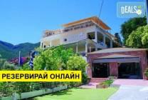 Нощувка на база BB,HB в Pegasos Hotel 2*, Лефкада, о. Лефкада