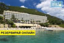 Нощувка на база AI в Louis Primasol Ionian Sun Hotel 4*, Агиос Йоанис