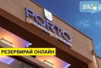 Нощувка на база BB,HB в Porto Marine Hotel 4*, Платамонас, Олимпийска