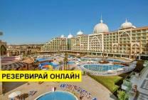 Самолетна програма от София! 7 нощувки на база All inclusive в Alan