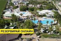 Самолетна програма от София! 7 нощувки на база All inclusive в Club