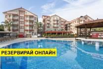 Самолетна програма от Варна! 7 нощувки на база All inclusive в Hane