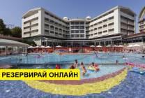 Самолетна програма от София! 7 нощувки на база All inclusive в HANE