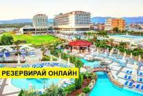 Самолетна програма от София! 7 нощувки на база All inclusive в KAHYA