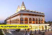 Самолетна програма от София! 7 нощувки на база All inclusive в Orange