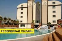 Самолетна програма от София! 7 нощувки на база All inclusive в Orfeus