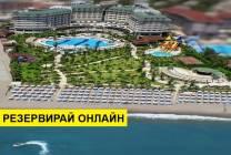 Самолетна програма от София! 7 нощувки на база All inclusive в Saphir