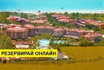 Самолетна програма от София! 7 нощувки на база All inclusive в M