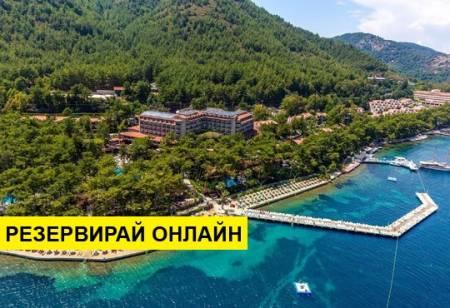 Самолетна програма от София! 7 нощувки на база All inclusive в Grand