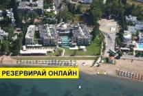 Самолетна програма от София! 7 нощувки на база Закуска и вечеря в