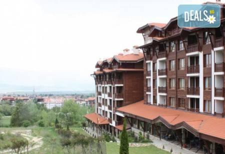 07.05.-31.05. в Панорама Ризорт, Банско: нощувка, закуска и вечеря
