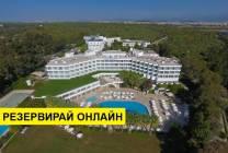 Самолетна програма от Варна! 7 нощувки на база All inclusive в