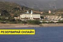 Самолетна програма от София! 7 нощувки на база All inclusive в Throne