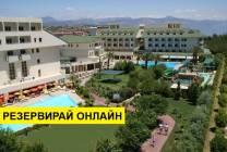 Самолетна програма от София! 7 нощувки на база All inclusive в Side