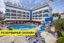 Самолетна програма от Варна! 7 нощувки на база All inclusive в Blue