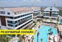 Самолетна програма от Варна! 7 нощувки на база All inclusive в Port
