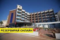 Самолетна програма от София! 7 нощувки на база All inclusive в Mehtap
