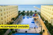Самолетна програма от София! 7 нощувки на база All inclusive в Amc