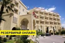 Самолетна програма от София! 7 нощувки на база All inclusive в Houda