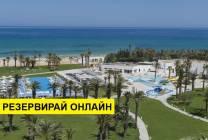 Самолетна програма от София! 7 нощувки на база All inclusive в Jaz