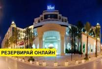 Самолетна програма от София! 7 нощувки на база All inclusive в Mehari