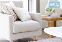 Мокро пране на мека мебел, дивани, килими, матраци от QUICKCLEAN