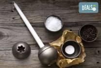 Свещник с минималистичен скандинавски дизайн + безплатна доставка