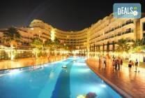 Нова година, Sealight Resort Hotel 5*, Кушадасъ: 3 или 4 нощувки 24ч
