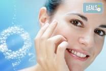 Кислороден пилинг и кислородна неинжективна мезотерапия в козметични