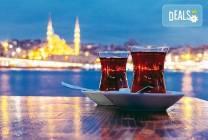 Екскурзия до Истанбул за Св. Валентин: 2 нощувки, закуски, транспорт