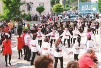 Курс по народни танци! 8 урока в Културен дом Надежда от BODY FOLK