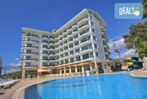 Почивка през май в Hotel Arora 4*, Кушадасъ: 5 нощувки на база All
