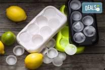 Комплект от 3 броя форми за лед от Drosselmeyer