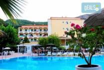 Великден на о. Корфу, Гърция: 3 нощувки със закуски, 2 вечери,