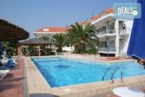 Лятна почивка в Hotel Rihios 3*, Ставрос: 7 нощувки със закуски и