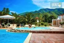 Лятна почивка в Stavros Beach Hotel 3*, Ставрос: 7 нощувки със