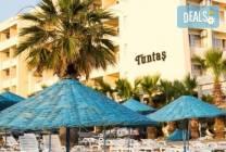 Лятна почивка през юни в Турция, Дидим: хотел Tuntas 3*, 7 нощувки на