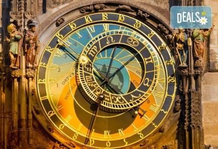 Екскурзия до Будапеща, Прага и Виена: 5 нощувки и закуски, транспорт,