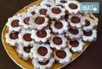 Шоколадови или ягодови гръцки сладки с превъзходен вкус от