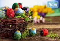 Великден в Сърбия: 2 или 3 нощувки, закуски и вечери, Великденски