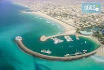 През май в Дубай: 4 нощувки и закуски в х-л 4*, самолетен билет,