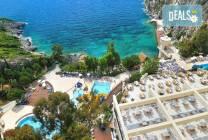 Май в Hotel Ladonia Adakule 5*, Кушадасъ: 7 нощувки на база Ultra All