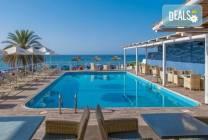 Почивка на о. Крит , Stalis Hotel 3*: самолетен билет, 7 нощувки,