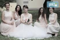 Фото и видео заснемане на сватбено тържество, от New Line Production