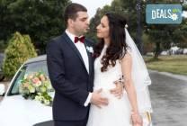 Фото и видео заснемане на сватбено тържество, VIP пакет , от New Line