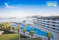 Почивка в Grand Park Bodrum 5*, Турция: 7 нощувки на база Ultra All