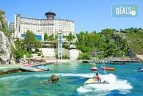 Почивка в Ladonia Hotels Adakule 5*, Кушадасъ, Турция: 7 нощувки